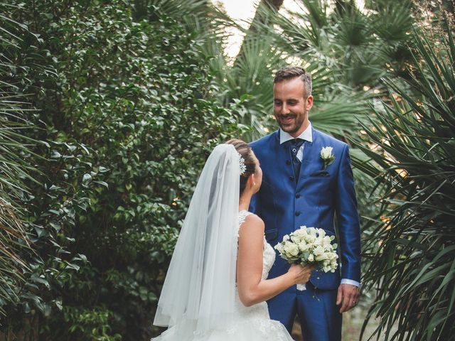 Il matrimonio di Alessio e Jennifer a Livorno, Livorno 49