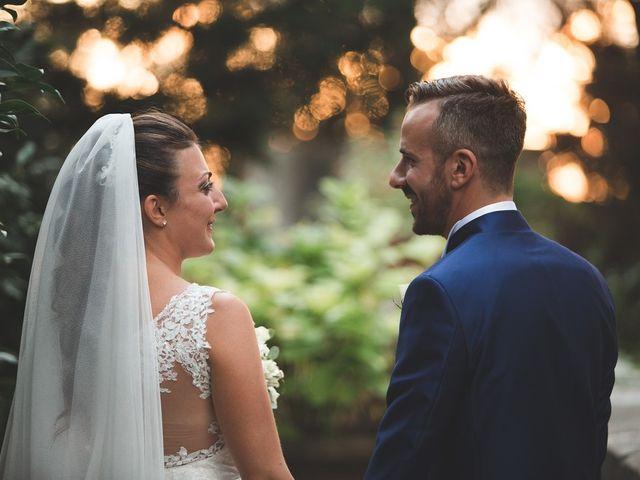 Il matrimonio di Alessio e Jennifer a Livorno, Livorno 50