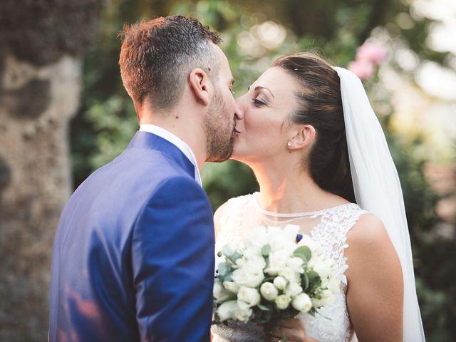 Il matrimonio di Alessio e Jennifer a Livorno, Livorno 51