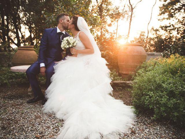 Il matrimonio di Alessio e Jennifer a Livorno, Livorno 52