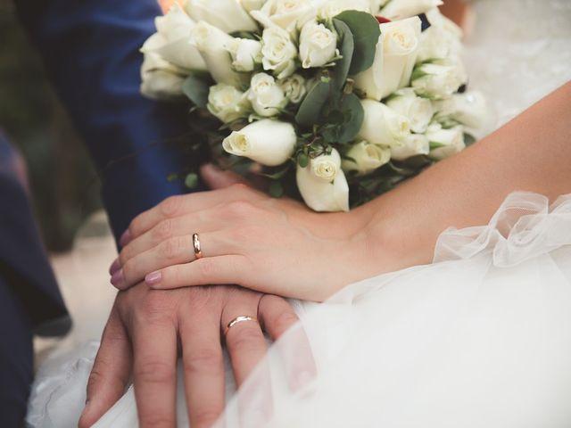 Il matrimonio di Alessio e Jennifer a Livorno, Livorno 53