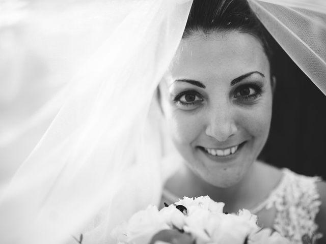Il matrimonio di Alessio e Jennifer a Livorno, Livorno 54