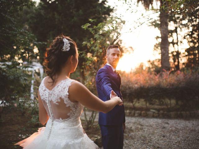Il matrimonio di Alessio e Jennifer a Livorno, Livorno 56