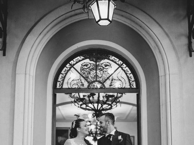 Il matrimonio di Alessio e Jennifer a Livorno, Livorno 57