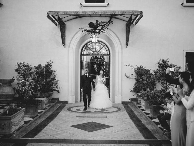 Il matrimonio di Alessio e Jennifer a Livorno, Livorno 58