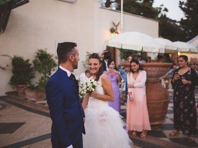 Il matrimonio di Alessio e Jennifer a Livorno, Livorno 59
