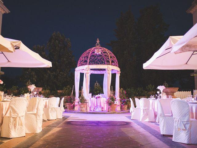 Il matrimonio di Alessio e Jennifer a Livorno, Livorno 63