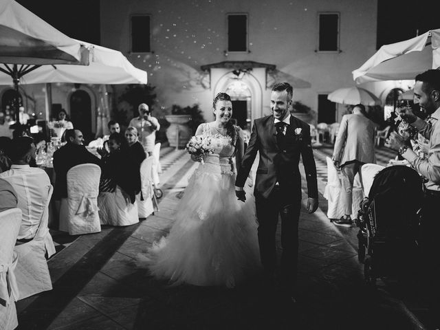 Il matrimonio di Alessio e Jennifer a Livorno, Livorno 65