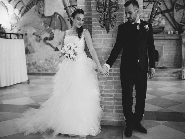 Il matrimonio di Alessio e Jennifer a Livorno, Livorno 68