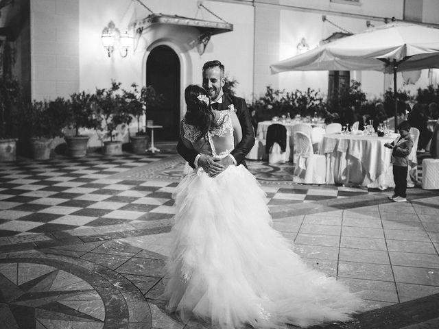 Il matrimonio di Alessio e Jennifer a Livorno, Livorno 71