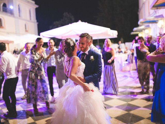 Il matrimonio di Alessio e Jennifer a Livorno, Livorno 72