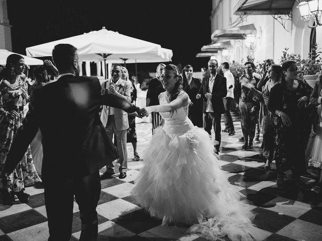 Il matrimonio di Alessio e Jennifer a Livorno, Livorno 73