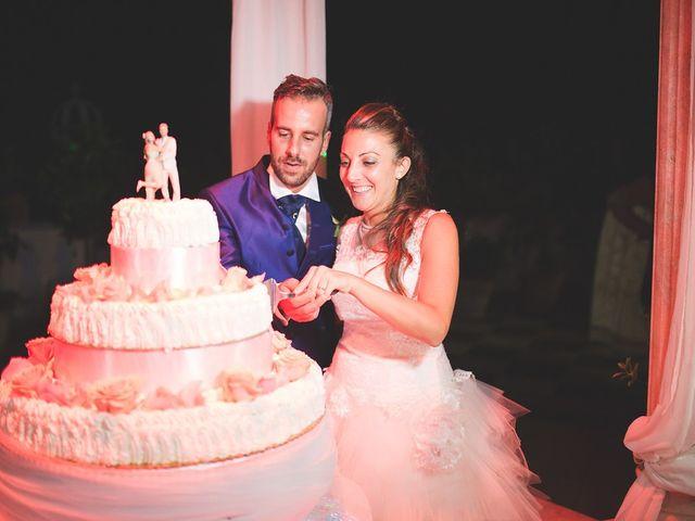 Il matrimonio di Alessio e Jennifer a Livorno, Livorno 74