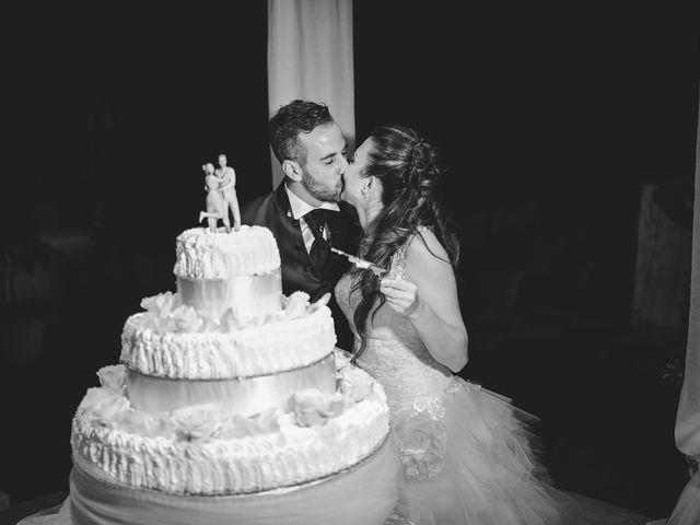 Il matrimonio di Alessio e Jennifer a Livorno, Livorno 75