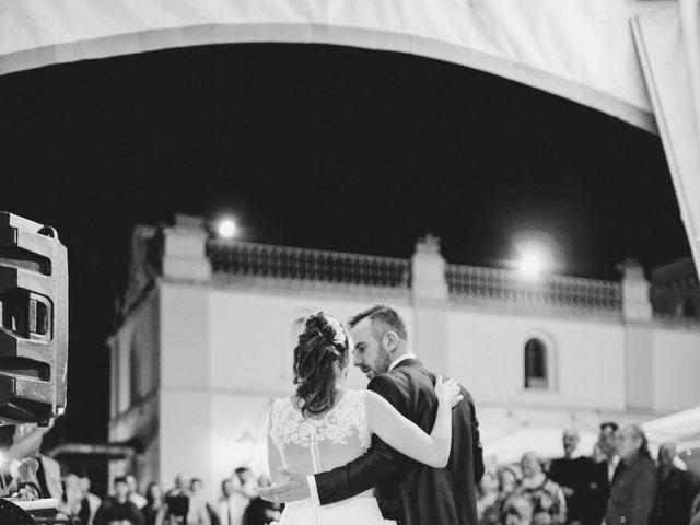 Il matrimonio di Alessio e Jennifer a Livorno, Livorno 76