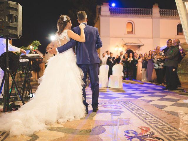 Il matrimonio di Alessio e Jennifer a Livorno, Livorno 77
