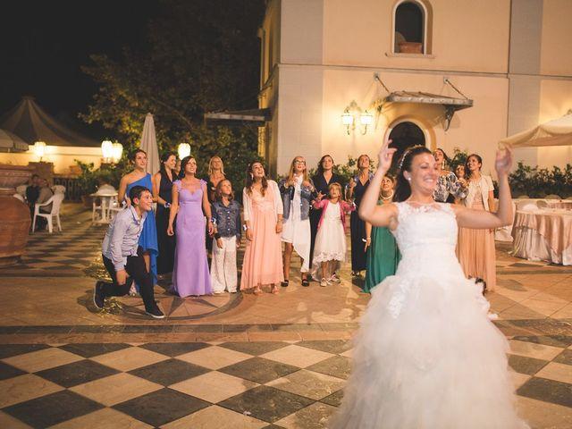Il matrimonio di Alessio e Jennifer a Livorno, Livorno 79