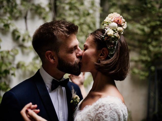 Le nozze di Marta e Davide