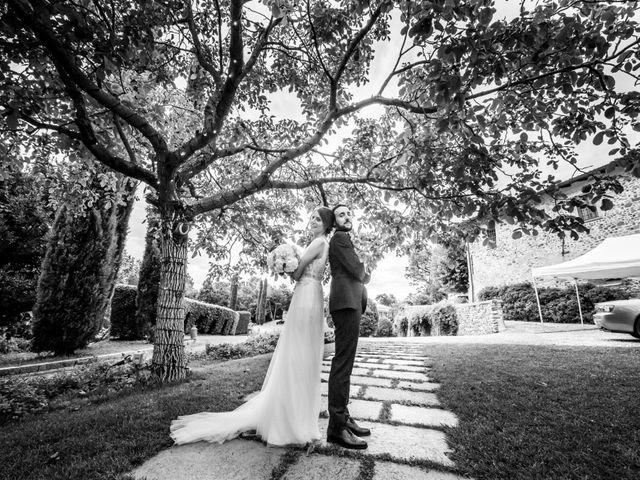 Le nozze di Roberta e Paolo