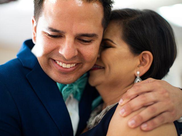 Il matrimonio di Jonathan e Brenda a Como, Como 11