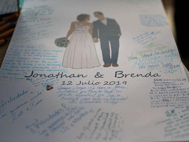 Il matrimonio di Jonathan e Brenda a Como, Como 19