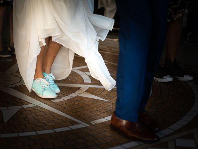 Il matrimonio di Jonathan e Brenda a Como, Como 21