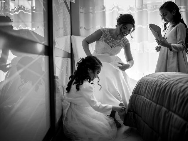 Il matrimonio di Simone e Erika a Calatafimi-Segesta, Trapani 4