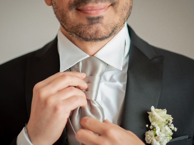 Il matrimonio di Simone e Erika a Calatafimi-Segesta, Trapani 5