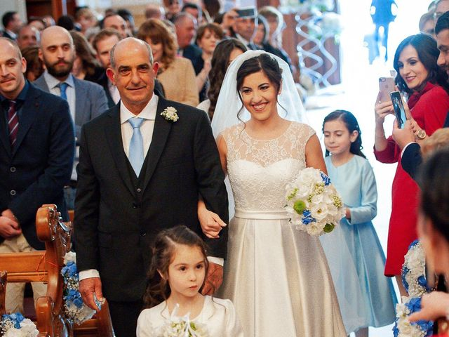 Il matrimonio di Simone e Erika a Calatafimi-Segesta, Trapani 10