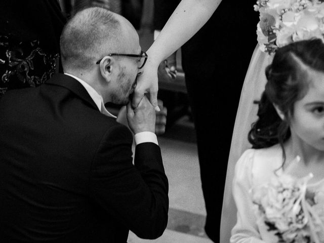 Il matrimonio di Simone e Erika a Calatafimi-Segesta, Trapani 11