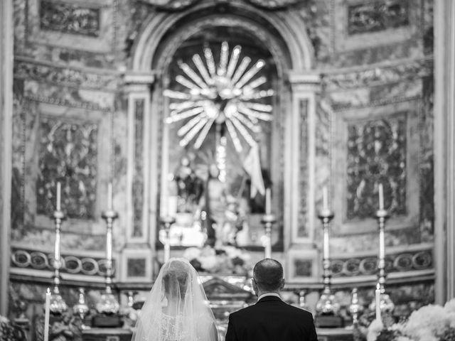Il matrimonio di Simone e Erika a Calatafimi-Segesta, Trapani 12