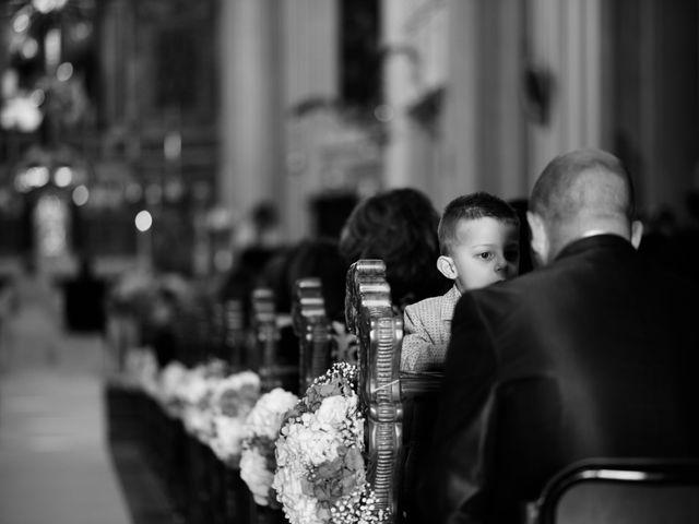 Il matrimonio di Simone e Erika a Calatafimi-Segesta, Trapani 13