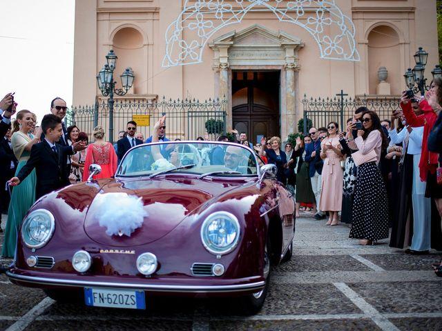 Il matrimonio di Simone e Erika a Calatafimi-Segesta, Trapani 19
