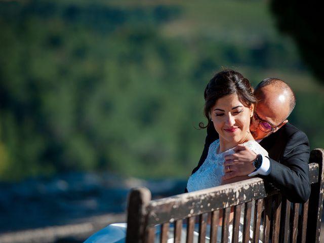 Il matrimonio di Simone e Erika a Calatafimi-Segesta, Trapani 21