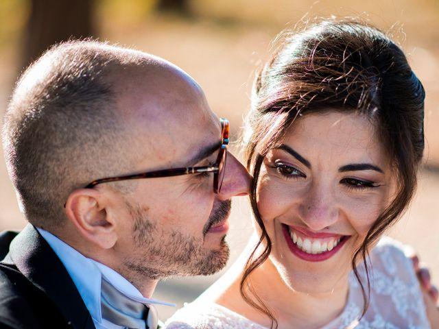 Il matrimonio di Simone e Erika a Calatafimi-Segesta, Trapani 22