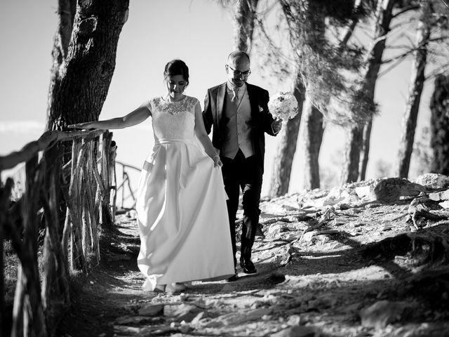 Il matrimonio di Simone e Erika a Calatafimi-Segesta, Trapani 24