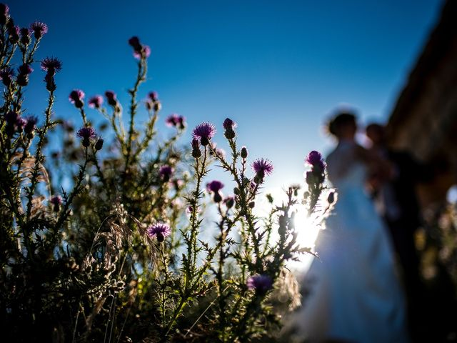 Il matrimonio di Simone e Erika a Calatafimi-Segesta, Trapani 26