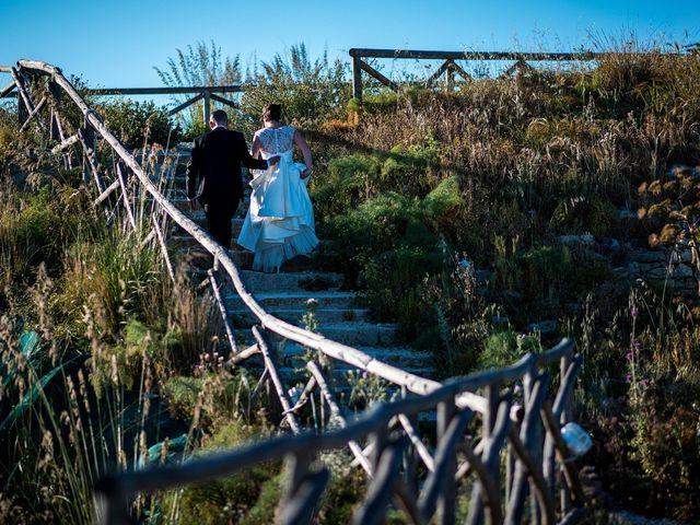 Il matrimonio di Simone e Erika a Calatafimi-Segesta, Trapani 27