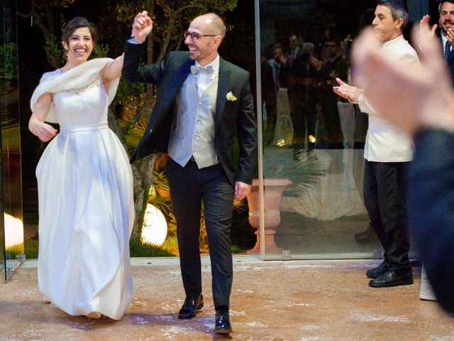 Il matrimonio di Simone e Erika a Calatafimi-Segesta, Trapani 36