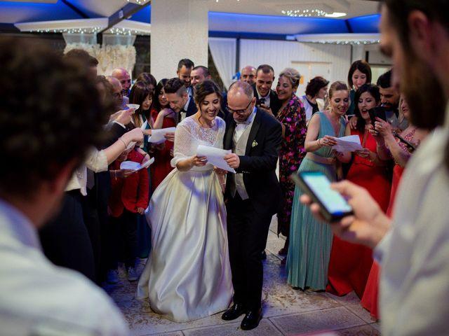 Il matrimonio di Simone e Erika a Calatafimi-Segesta, Trapani 38