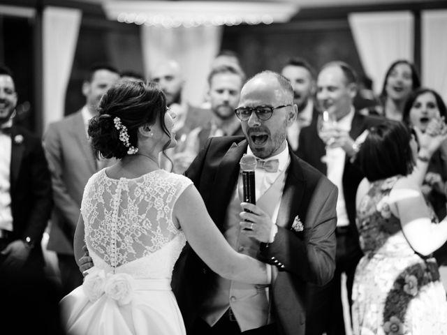 Il matrimonio di Simone e Erika a Calatafimi-Segesta, Trapani 41