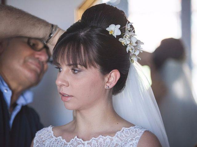 Il matrimonio di Matteo e Maristella a Vidigulfo, Pavia 12