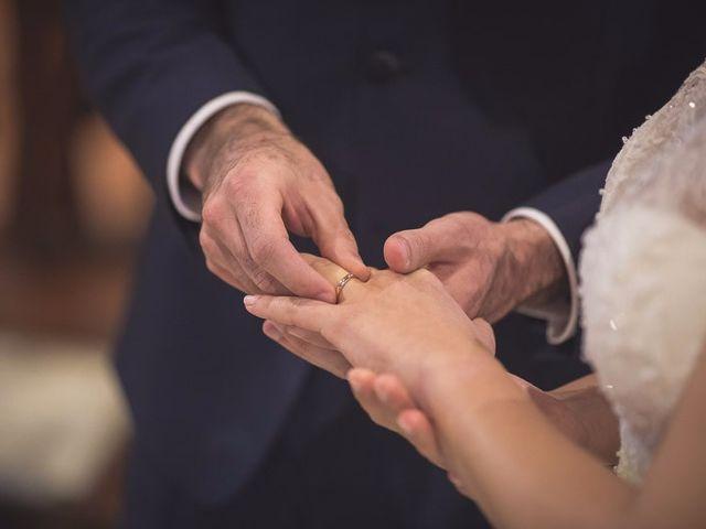 Il matrimonio di Matteo e Maristella a Vidigulfo, Pavia 31