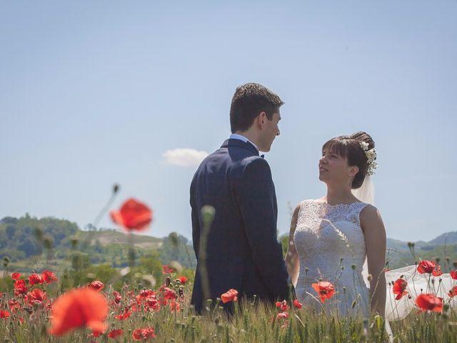 Il matrimonio di Matteo e Maristella a Vidigulfo, Pavia 44