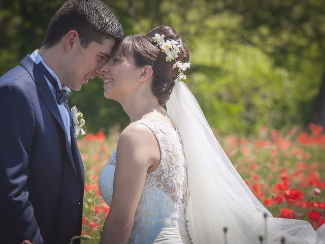 Il matrimonio di Matteo e Maristella a Vidigulfo, Pavia 47