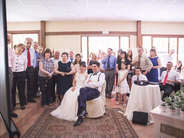 Il matrimonio di Matteo e Maristella a Vidigulfo, Pavia 56