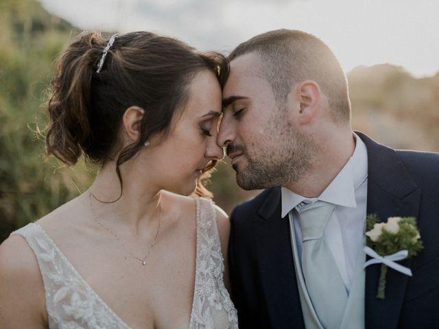 Le nozze di Emilio e Angela