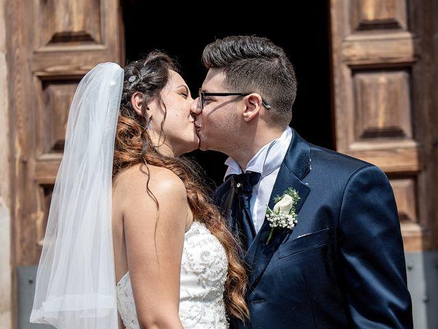 Il matrimonio di Graziano e Emanuela a Villa Castelli, Brindisi 6