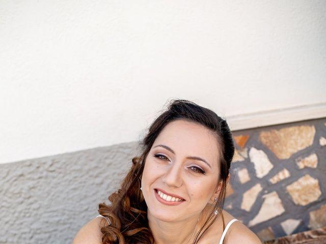 Il matrimonio di Graziano e Emanuela a Villa Castelli, Brindisi 14