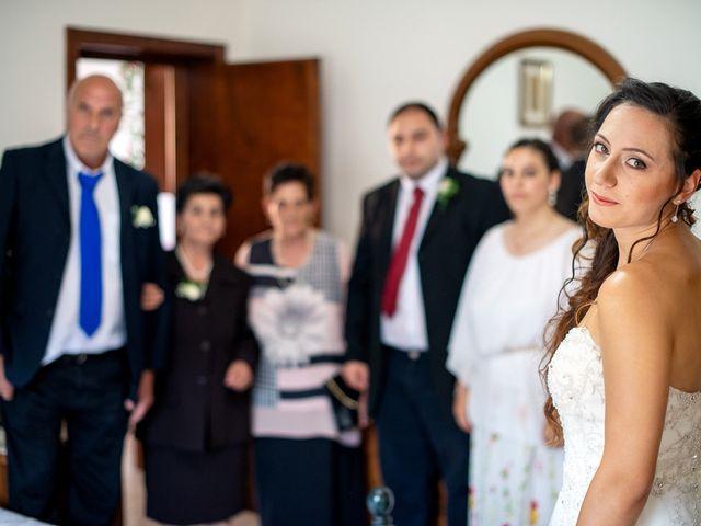 Il matrimonio di Graziano e Emanuela a Villa Castelli, Brindisi 19